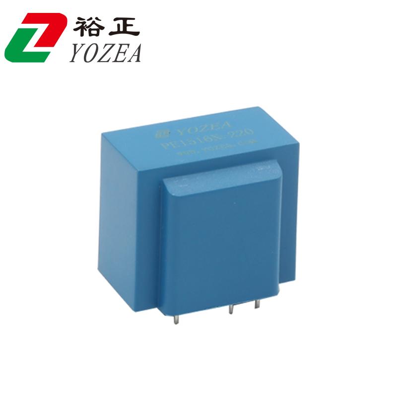 EI 28 240v ac 220v /17v 14v ac safety isolating transformer