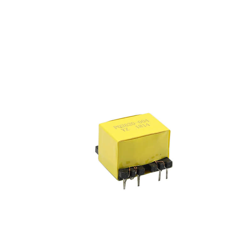 220v 12v PQ Series PQ2620-004 Flyback Toroidal High Frequency Transformer For Switching Power Supply