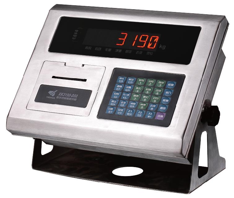 称重仪表XK3190-DS8