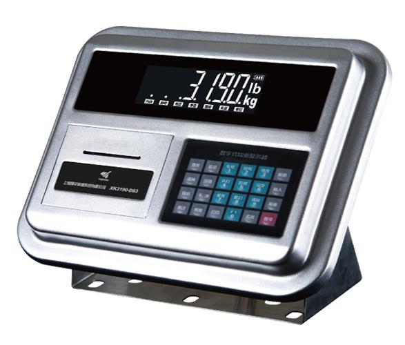 称重仪表XK3190-DS6
