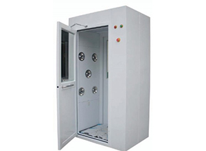 A brief overview of the development trend of the air shower