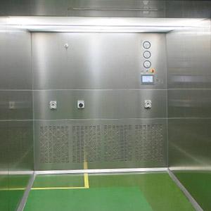 实验室称量罩