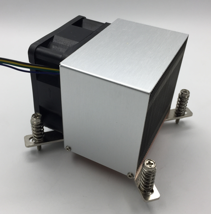2U-1156/1366銅鋁結合側吹