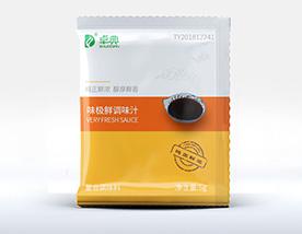 上海卓典分享調味料的分類