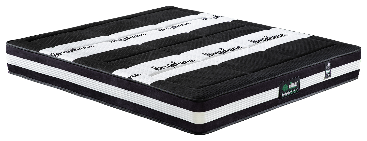 板材十大品牌-康居宝贝床垫