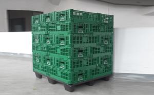 折叠箱载重能力图