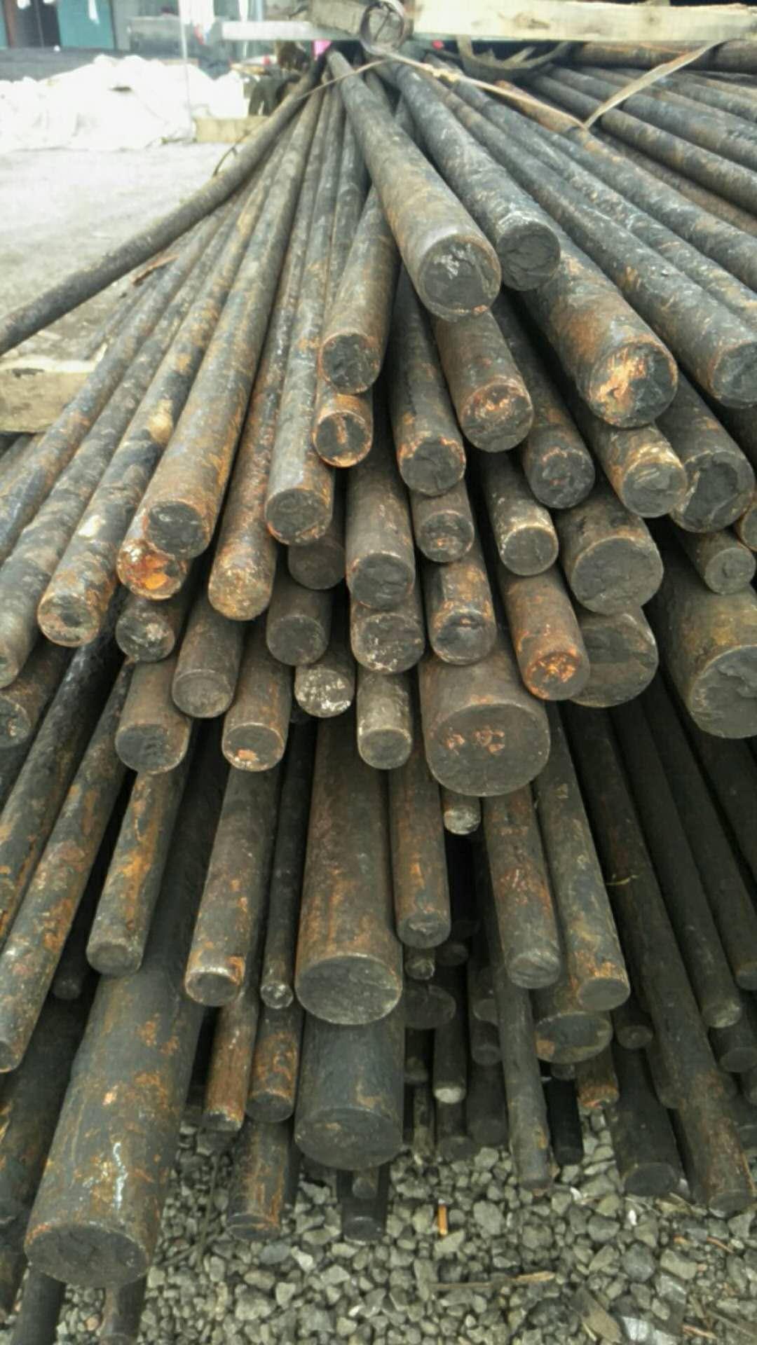 圆钢回收废铁回收