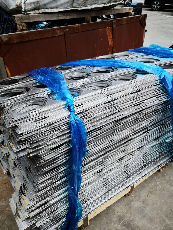 废品分类分拣回收