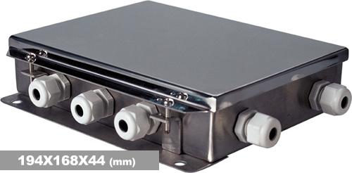 不锈钢数字接线盒