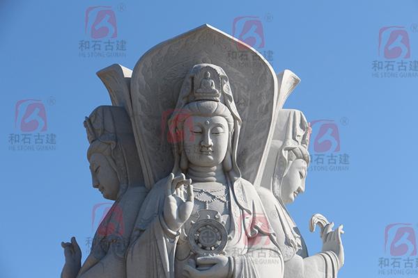 古建筑石雕