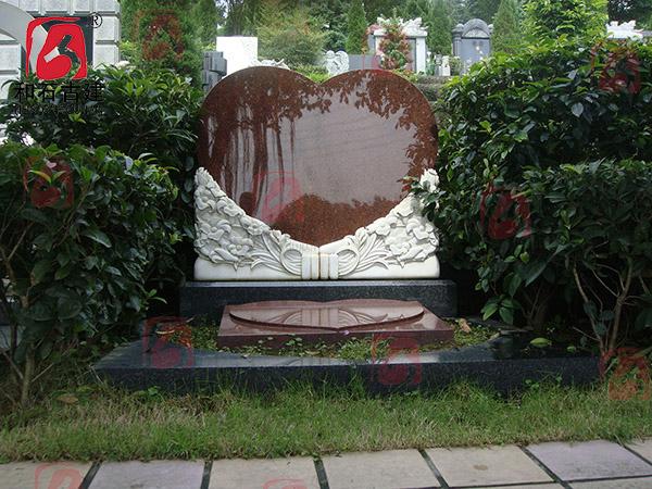 福建石雕墓碑厂家