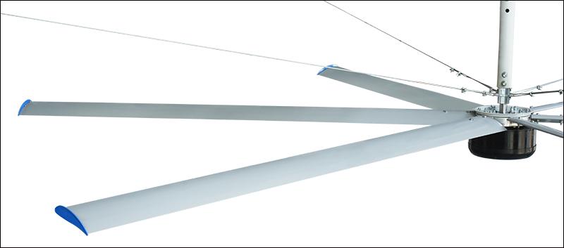 永磁款工業風扇