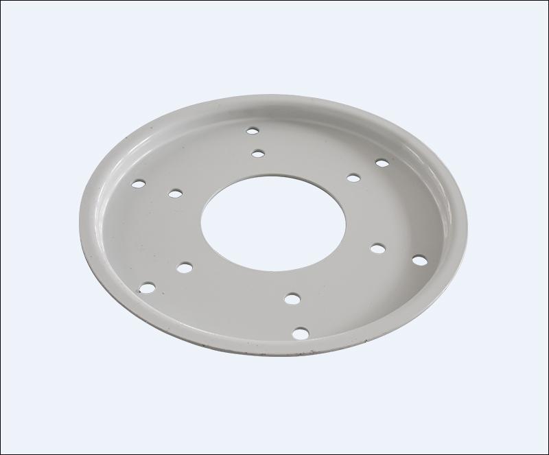 風扇配件防脫落保護盤