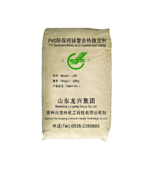 Calcium zinc compound heat stabilizer -801