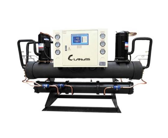 工业冷水机(水冷型)