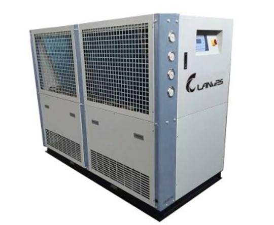 工业冷水机(冷风型)