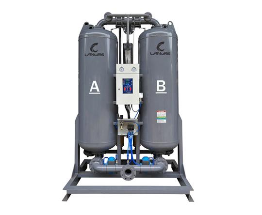 微热再生吸附式干燥机(C系列)