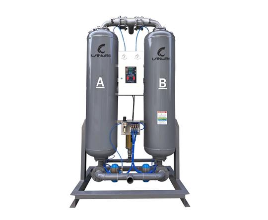 无热再生吸附式干燥机(C系列)