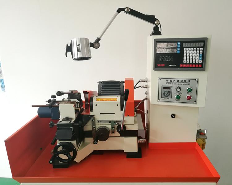 GD-002內徑沖子研磨機