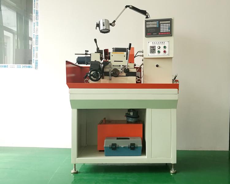 GD-002内径冲子研磨机
