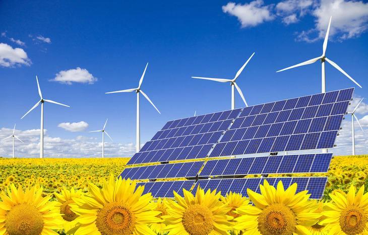 清洁能源设备