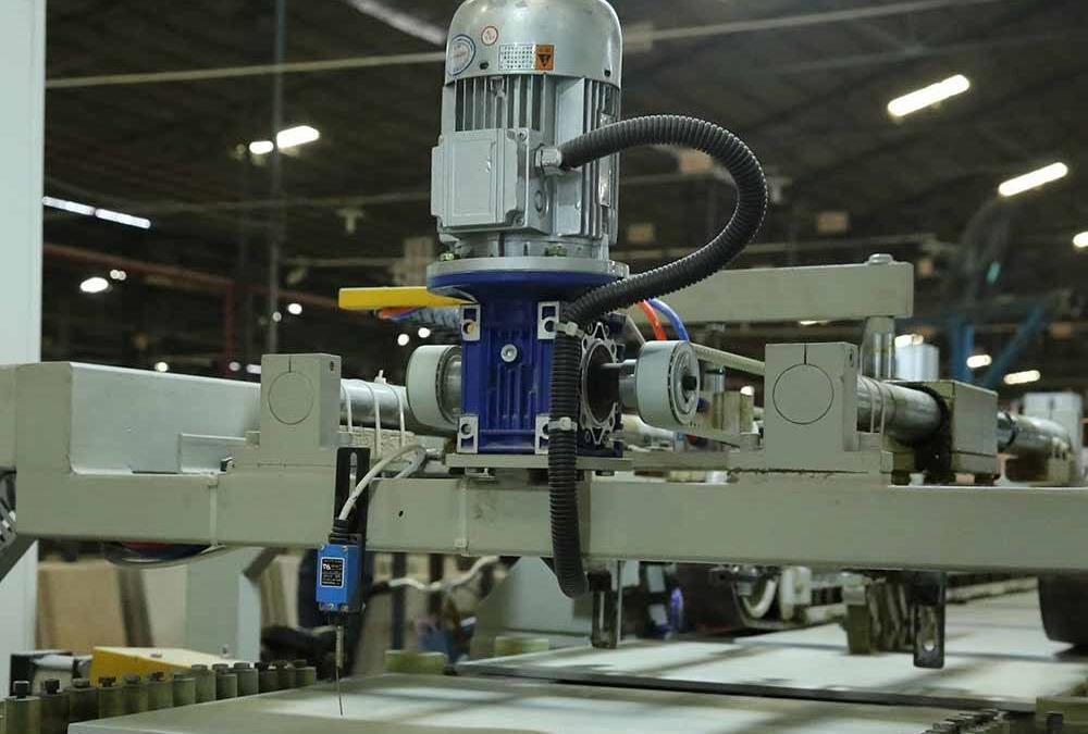 陶瓷玻璃机械