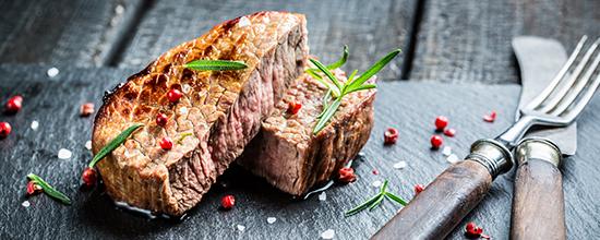 联豪小课堂 | 原切牛排究竟怎样操作才能保持原始肉香?