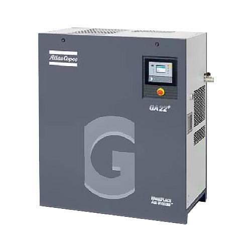 阿特拉斯喷油螺杆压缩机GA 11+-30