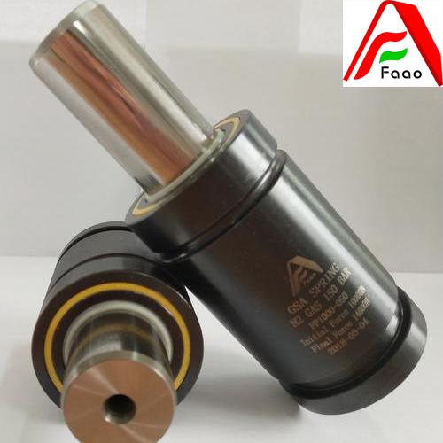 冲压模用氮气弹簧的优点