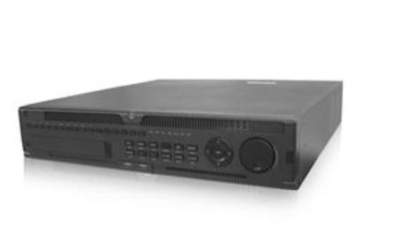 混合型网络硬盘录像机