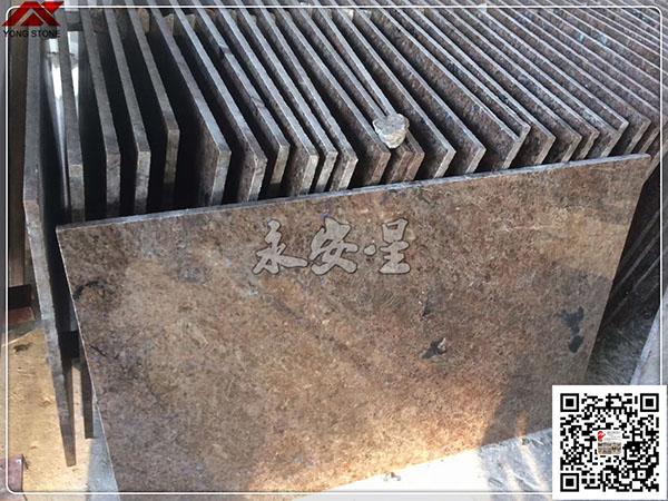 泉州七彩啡石材