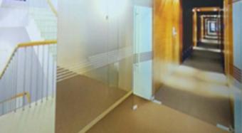 PVC塑胶及橡胶、亚麻防滑地板简介