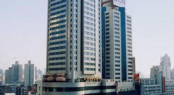 东方航空宾馆