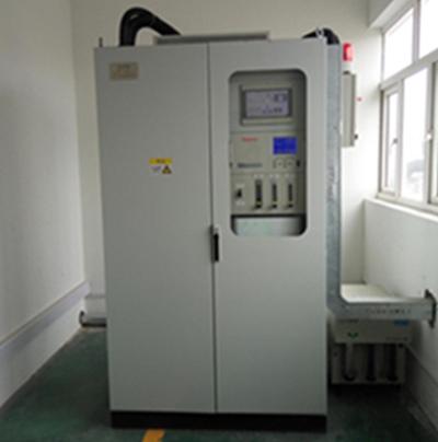 上海烟草集团非甲烷总烃在线分析系统