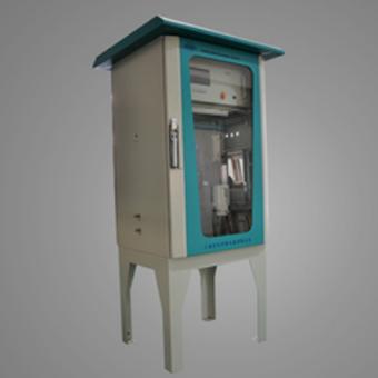 在线气体酸度监测装置 YXGA-1000