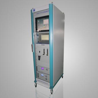 挥发性有机物在线分析系统YX-VOCs2000C