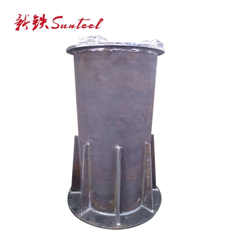 结构件焊接