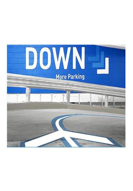 AFS停车场管理软件