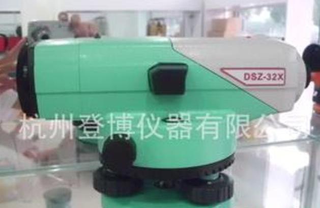 寧波佳測水準儀DSZ-32X