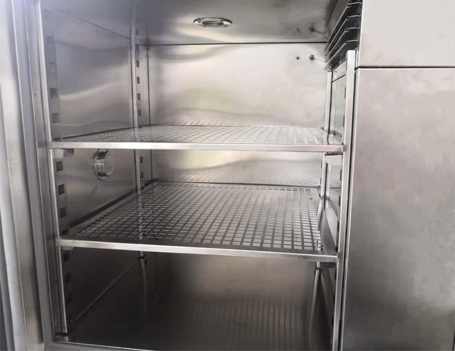 防爆高低溫試驗箱130