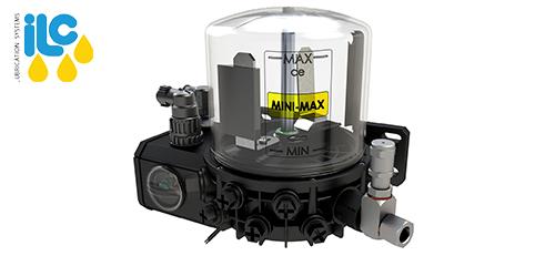 MINI-MAX 电动泵