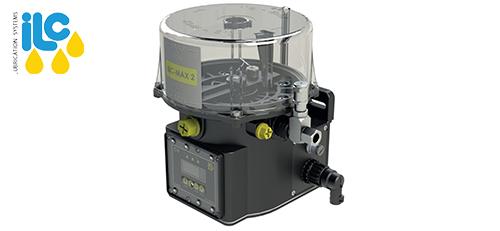 ILC-MAX Electric Pump