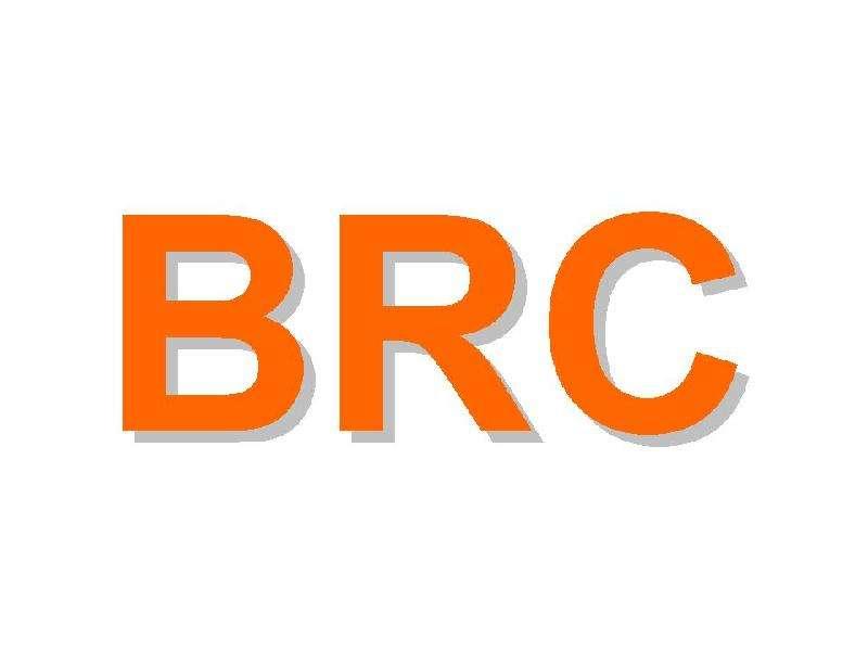 BRC验厂