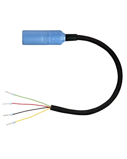 CYK10数字测量电缆