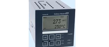 分析仪表助力水质监测站实现在线运行
