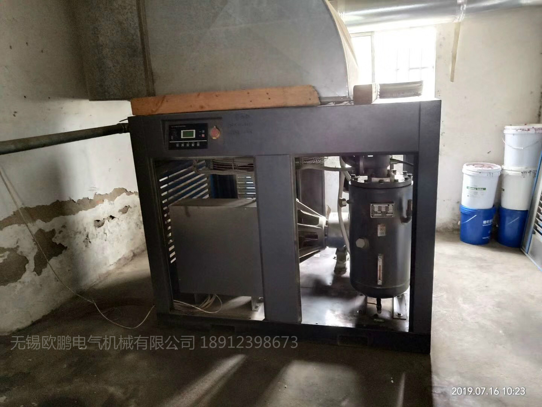 德曼新能源空壓機十年質保,助您高產,幫您省錢