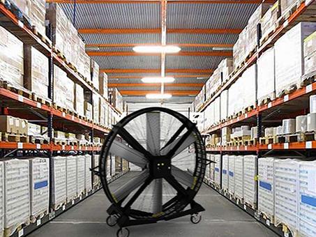 散熱風扇工作原理是什么?