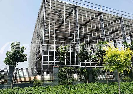 郑北农副产品冷链物流港
