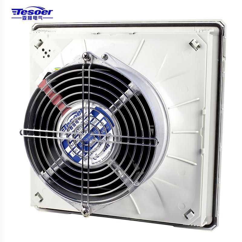 過濾網組可配風機TXP9805A