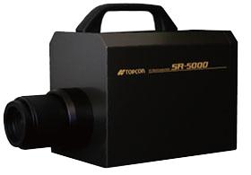 2维分光辐射计 SR-5000 / 5000H